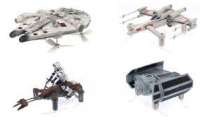 Star Wars Drohne von propel