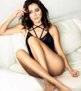 Anastasiya Avilova nackt sehen kann