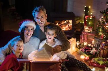 Foto Adventskalender so beliebt als Geschenk