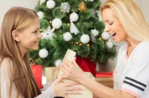 Schmuck Adventskalender zum Geschenk