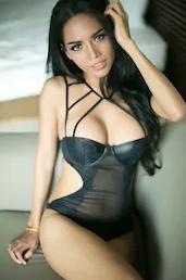 feminine Lust